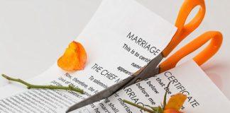 Życie po rozwodzie