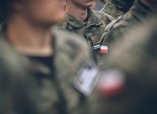 Psycholog wojskowy
