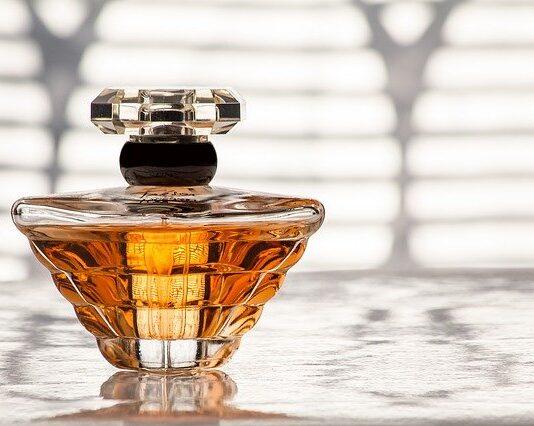 Koleżanko co powiesz na perfumy pachnące jak czarne opium